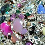 gemstone, necklaces, necklace