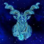 zodiac sign, capricorn, horoscope