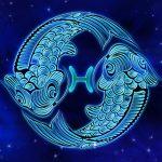 zodiac sign, fish, horoscope